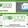 Website Support System Biofood