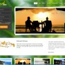 Website Travel Agent (Produk Baru)